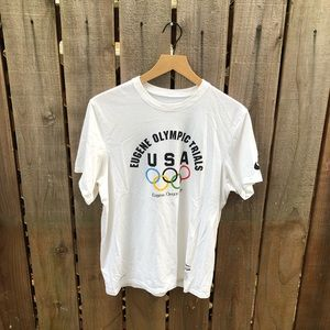 Nike USA Olympic Trials Men's Shirt